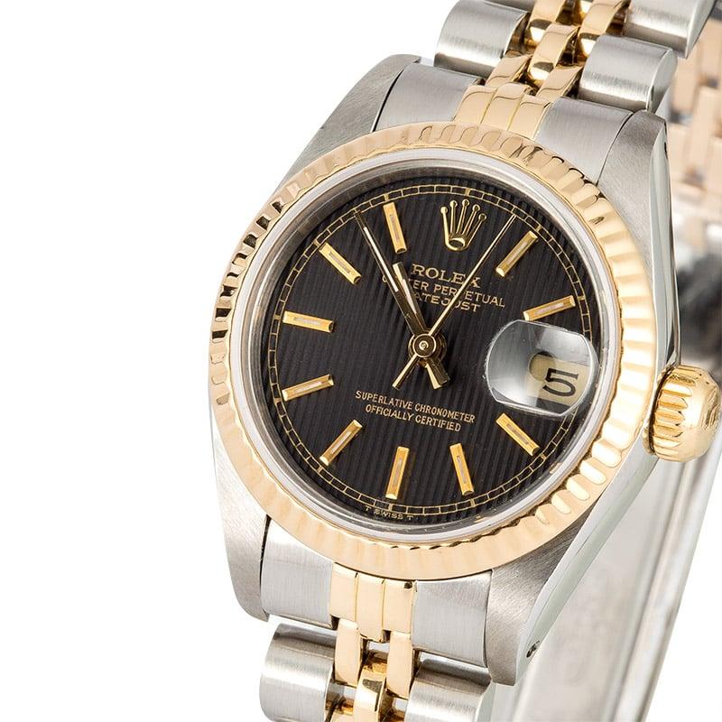 Rolex Ladies 69173