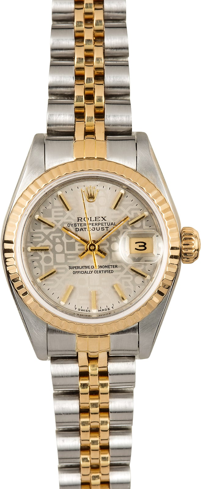 d784a166481 Here are similar in stock watches you might like. Rolex Lady-Datejust ...