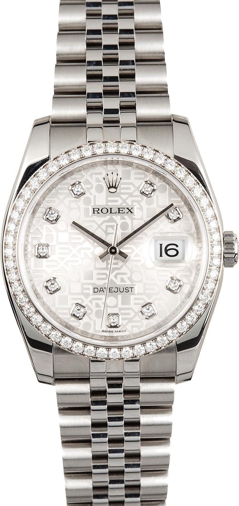 diamond rolex for women - photo #25