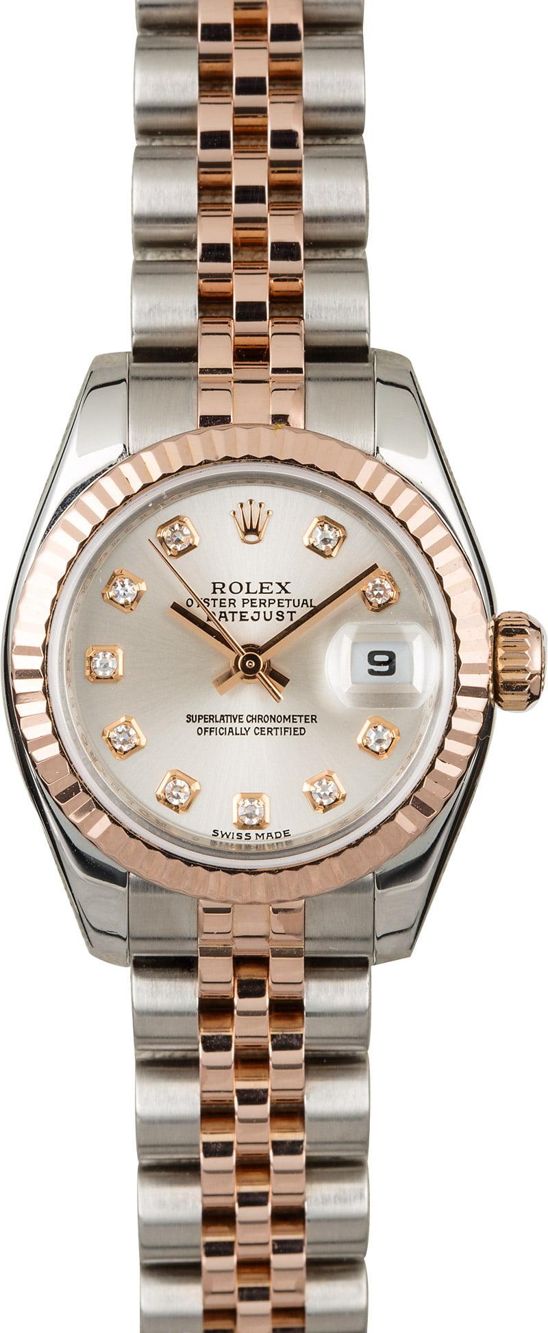 Diamond Rolex Price