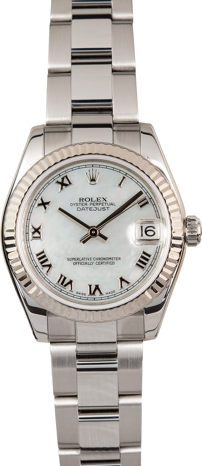 Rolex datejust 31mm 178274 for Rolex date just 31