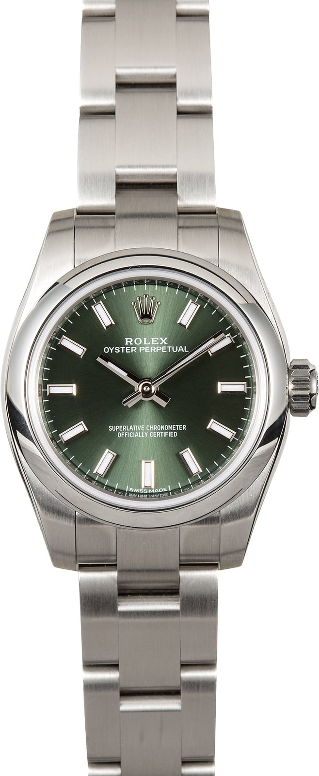 ladies-rolex rolex-lady-oyster-perpetual-176200-olive-green e495936e99
