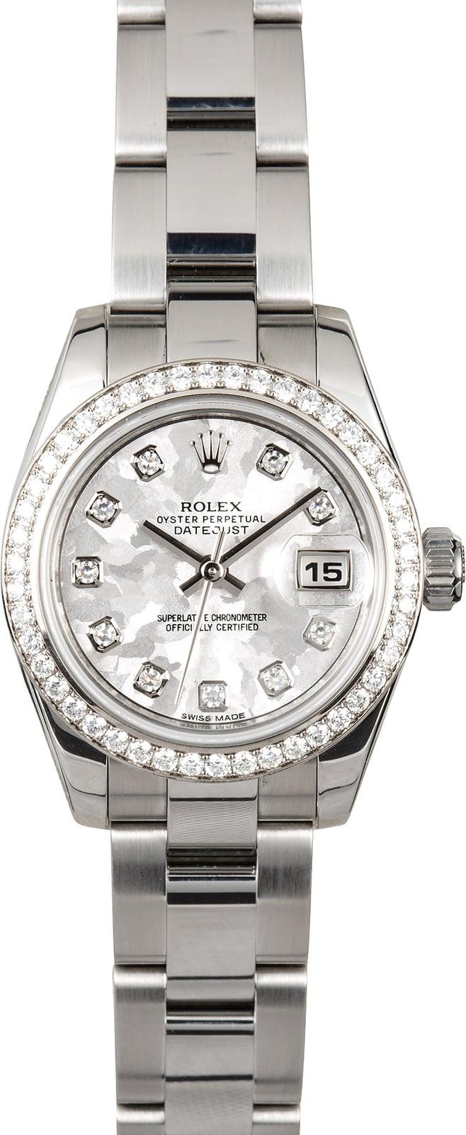 diamond rolex for women - photo #20
