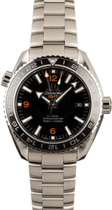 Pre-Owned Omega Seamaster Planet Ocean Ref. 232.32.44.22.01.002