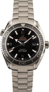 Pre-Owned Omega Seamaster Planet Ocean Ref. 232.32.46.21.01.003