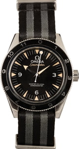 "Omega Seamaster ""SPECTRE"" Limited Edition Ref. 233.32.41.21.01.001"