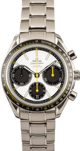 Pre-Owned Omega Speedmaster Racing