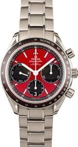 Omega Speedmaster Racing Coaxial Chronograph