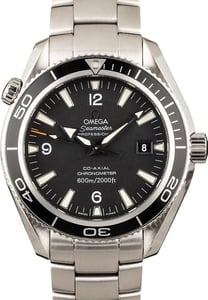Men's Omega Seamaster Planet Ocean 45MM