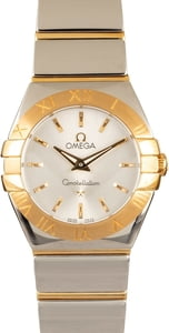 Lady Omega Constellation