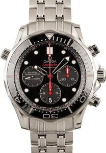 Omega Seamaster Diver 300M Chronograph 212.30.44.50.01.001