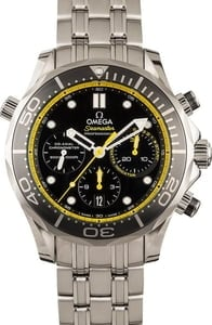 Omega Seamaster Diver 300M CoAxial