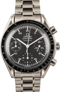 Omega Speedmaster Ref. 175.0032.1 Reduced
