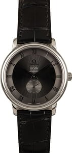 Pre-Owned Omega De Ville Small Seconds