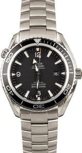 Pre-Owned Omega Seamaster Planet Ocean 2200.50.00