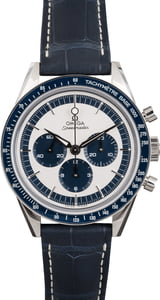 PreOwned Limited Edition Omega Speedmaster
