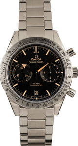 Pre-Owned Omega Speedmaster Broad Arrow 3594
