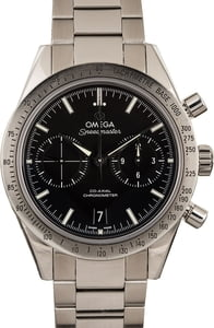 Omega Speedmaster '57 Stainless Steel