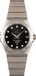 Steel Omega Constellation
