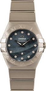 Omega Constellation Quartz 27MM