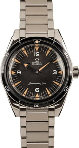 Pre-Owned Omega Seamaster 300 Co-Axial