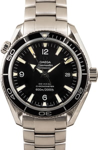 Pre-Owned Omega Seamaster Planet Ocean 2201.50.00
