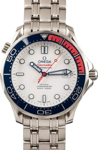 Omega Commanders Watches