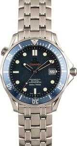 PreOwned Omega Seamaster Diver