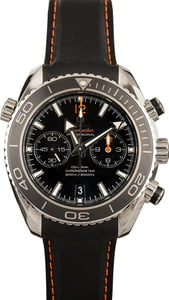 Omega Seamaster Professional Planet Ocean 232.32.46.51.01.005
