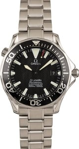 Pre-Owned Omega Seamaster 2254.50.00