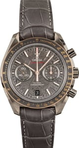 Omega Speedmaster Meteorite Dial 'Grey Side of the Moon'