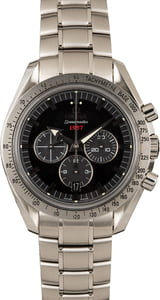 Pre-Owned Omega Speedmaster Broad Arrow