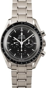 Omega 42MM Speedmaster Moonwatch
