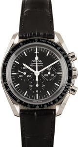 Pre-Owned Omega Speedmaster Moonwatch Professional Chronograph