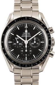 Men's Omega Speedmaster Moonwatch 42MM