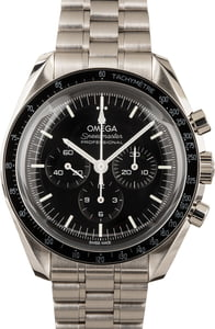 Omega Speedmaster Professional Moonwatch Chronograph