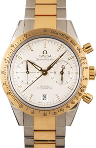 Omega Speedmaster '57 Chronograph Watch