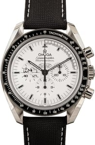 Limited Edition Omega Speedmaster