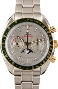 PreOwned Omega Speedmaster Co-Axial Master Chronograph