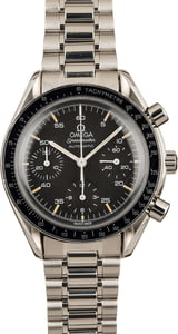 Pre-Owned Omega Speedmaster Reduced 3510.50