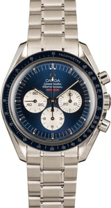 Pre-Owned Omega Speedmaster Moonwatch 3565.80.00