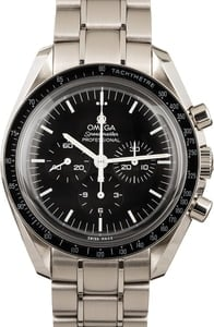 Used Omega Speedmaster Moonwatch 311.30.42.30.01.005