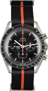 Omega Speedmaster Limited Edition 'Ultraman'