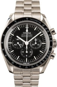 Omega Moonwatch Speedmaster