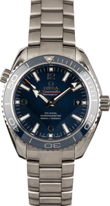 Pre-Owned Omega Seamaster Planet Ocean 600M