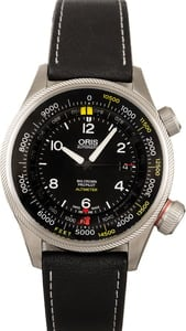 Oris Big Crown Pro Pilot Altimeter 47MM
