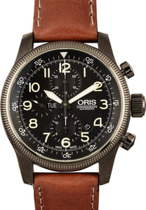 Oris Big Crown Timer
