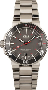 Oris Aquis Red Limited Edition 43MM