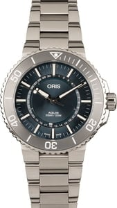 Oris Aquis Source Of Life Limited Edition