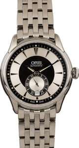 Oris Artelier Small Second